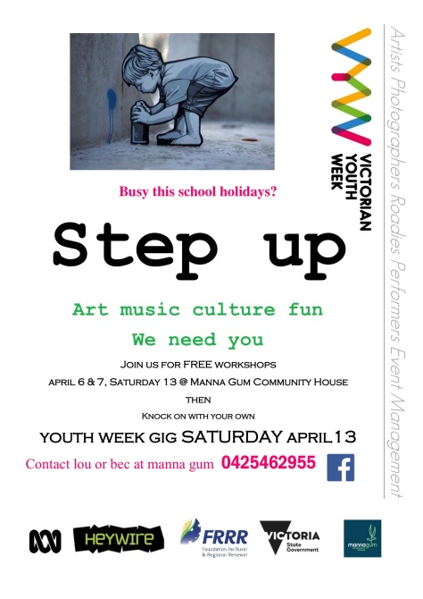 step up! flyer FINAL