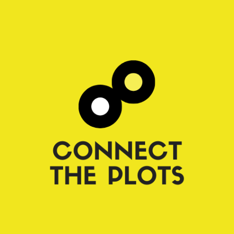 connect the plots logo